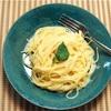 ワンポパ!コーンクリームスープで甘〜いワンポットパスタレシピ。子供が大好きな味