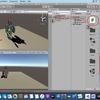 Unity 移動、攻撃、ジャンプをアニメーションで動かしてみよう Unity学習16