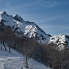 【日本百名山】快晴の空の下,残雪の谷川岳に登ってきました!(天神尾根往復)