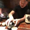 日本酒バルまたもや~先斗町 炙り焼き かつの おっさん好みのメニューがずら~り!パクパク写真満載の日(^^♪