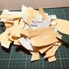 3D造形でちーたんとフナを作ろう!(切り抜き編)