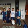 【水泳部】八王子市民水泳競技大会に出場しました