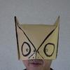 9月19日(月) フクロ仮面
