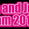 Jive and Juke Jam 2017 スペシャルインタビュー Vol.2