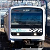 MUE-Train 中央線試運転