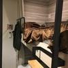 【夜の移動でプチ旅:WeBase KAMAKURAに泊まりました】