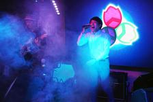 恵比寿の新定番!?生演奏で歌える「カラオケ生バンドLIVE Bar ビッパラ」へ潜入してみた