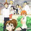 TVアニメ「WORKING!!」第1期 Blu-ray BOX発売決定