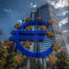 ECB 一人で何ができるはずもなく...
