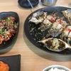 弾丸韓国へ行ってきました(2日目) 蟹豚 食べまくり