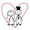 「嫁」を意味するフランス語が素敵な件