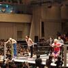 9.27 DDT後楽園ホール