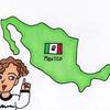 世界の不思議~メキシコ~