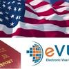 アメリカ10年間ビザをもつ中国人必見!【EVUSの新規登録方法】についてまとめてみました。