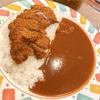 【グルメ】新宿の駅地下で食べたチキンカツカレー😄