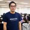 「普通では、つまらない」|鈴木 雄太(HRMOS採用管理事業部 カスタマーサクセス部 部長)