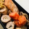 【お弁当】金曜日の常備菜もりもり弁当