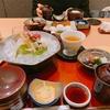 【愛知県名古屋市】竜むら…良質な和食★煮魚★お造り★