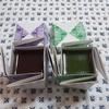桃林堂の生水ようかん ユニークさに感動!折り紙を折ったような箱