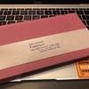 手製本note book Endpaper さんのノート
