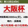 ダビマス 第31回公式BC~牝馬三冠~結果と振り返り!!!