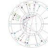 ☆11/19の天体図と陰陽配置を活用し、自分と繋がる恒星を探る☆社会的な重苦しさを手放して☆