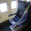 函館空港とANA746便(函館13:20⇒伊丹15:10)プレミアムクラス搭乗記。