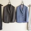 オーダースーツの深野羅紗店でジャケットとズボンを作った