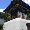 富岡の初夏 色とりどりの道