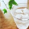 6月20日は「水事無しの日」~超炭酸水・・・はまってます(笑)(*´▽`*)~