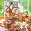 【リーガロイヤルホテル(大阪)】可愛らしい苺スイーツ&パンで、おうちでピクニック気分を満喫。グルメブティック メリッサ「苺フェア」