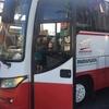 バリ島内の交通事情(3)市内やウブドへ移動にはツーリスト用シャトルバスが安い