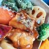 【セブンイレブン】ひじきご飯と白身魚の黒酢あん弁当はヘルシーで健康に良さそうな野菜がたっぷり