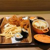 【韓国フライドチキン ONE CHICKEN】チキン中心に韓国フードを楽しめます(中区堀川町)