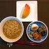 きょうの食卓 2月21日(水)