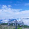 【6日目】最初だけ晴れた蔵王山をロープウェイで楽々登山