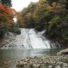 千葉日帰り旅行:ほんのりと紅葉していた養老渓谷
