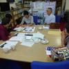 10日、村山市議とともに地域要求で県に要望。