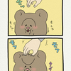 悲熊「モフモフ」