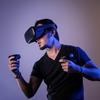 VR、バーチャルプロダクション