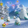 12月19日(水)から「Pokemon GO ホリデー」
