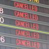 【成田空港現状レポート】新型コロナウイルスで欠航が相次ぐ成田空港をレポート