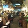 歴史マニア韓国旅 その4 通仁市場お弁当カフェと、食べたものあれこれ