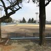 川越市初雁公園野球場