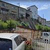 速報!大阪市西成区の住宅地で崖下へ住宅1棟が倒壊!住宅が崩落!場所はどこ?