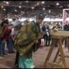 リオンでお神輿が上がった・・・。「お祈りをしてもいいですか?」それを見ていたアフリカ人が僕らに伝えてくれた事