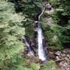 宍粟市の滝めぐり(その5)原不動滝