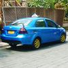 バリ島タクシーの使い方