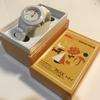 クレパスコラボの腕時計が可愛い!!
