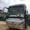 チェンライからチェンマイへの移動は「グリーンバス(GREENBUS)」がおすすめ